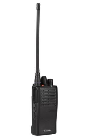 Радиостанции разрешенного диапазона PMR