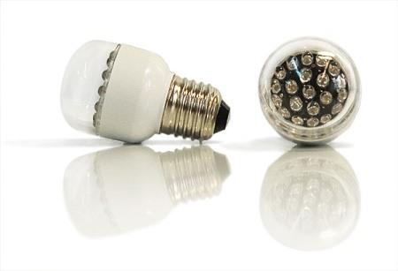 Выбор светодиодных светильников