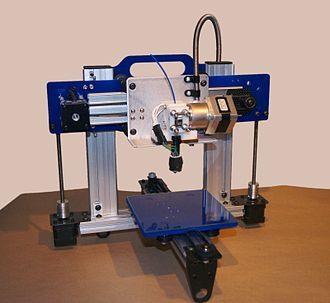 3D-принтер и 3D-печать. Цена вопроса