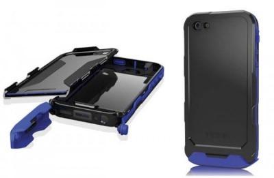Altas - защитный корпус для IPhone 5