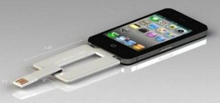 Зарядное устройство Chargecard