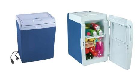 Холодильник от прикуривателя