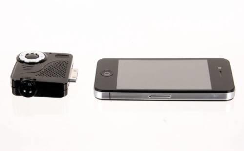 Проектор для IPhone