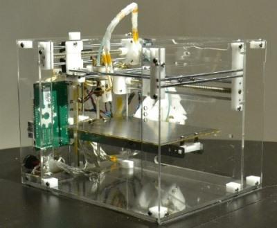 3D принтер Makibox-A6