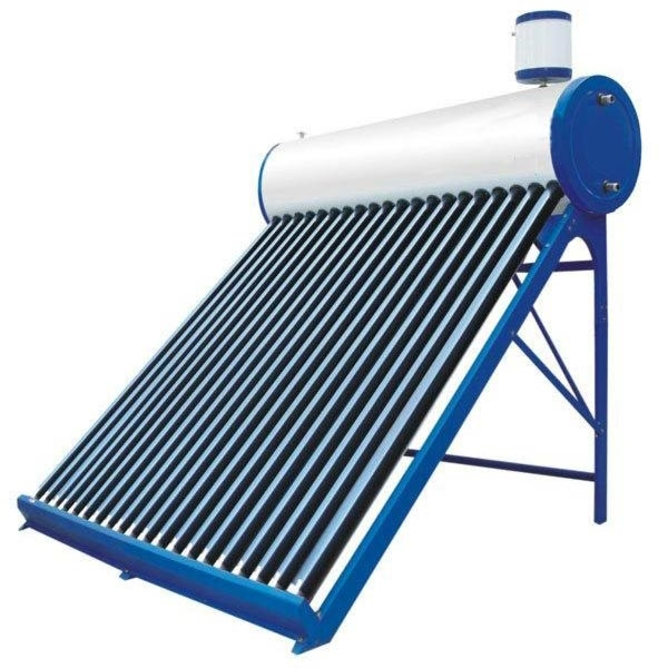 Солнечные водонагреватели — поиск различных способов приобретения