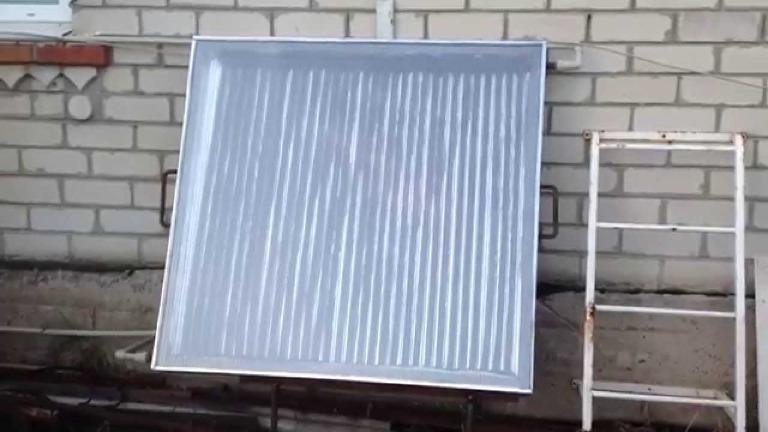 Возможные сложности при покупке радиаторов и солнечных коллекторов