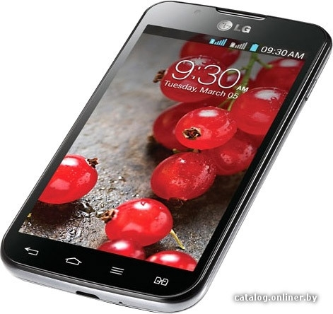 Чехол для LG Optimus L7 II Dual P715 – наиболее важный аксессуар для обеспечения защиты смартфона