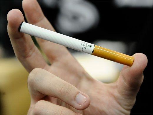 Что такое электронная сигарета — безвредная замена табаку, или …?