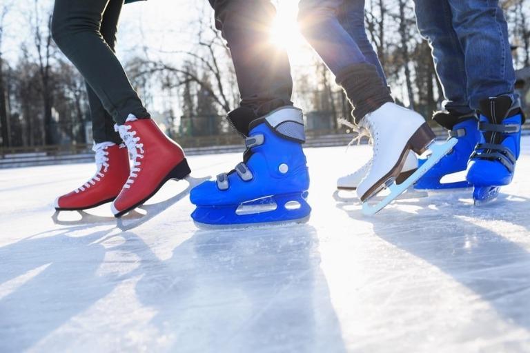 Electric Skates — электрические коньки для всех