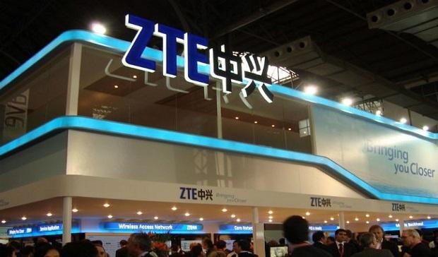 Компания ZTE и её детище ZTE Quantum