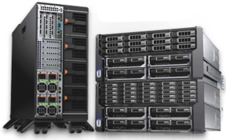 Системы хранения данных. Решения для вашего бизнеса